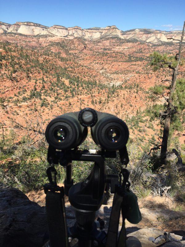 Rent Binoculars