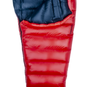 Mountain Mafia Sawatch Red