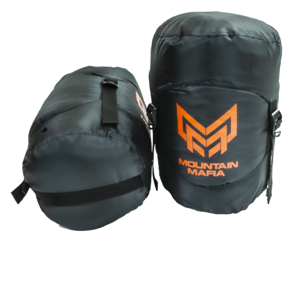 Mountain Mafia Kenia stuff sack